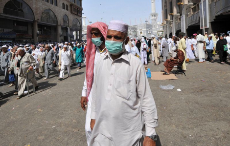Ả Rập Xê Út đóng cửa thánh địa Mecca ngăn sự lây lan của COVID-19