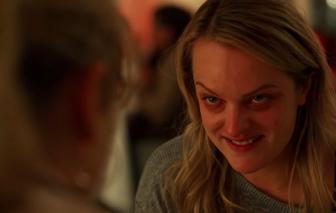 Elisabeth Moss: Diễn xuất gây 'đứng hình' trong 'Kẻ vô hình'