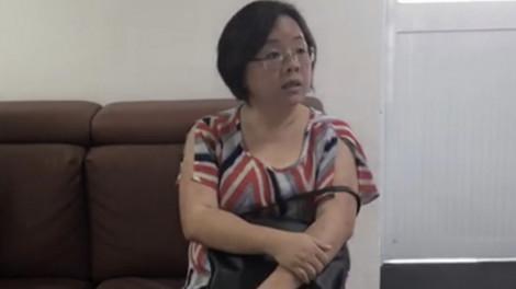 Vụ lừa đảo ở Công ty Nam Thị: Mang 30 căn hộ bán cho 72 người