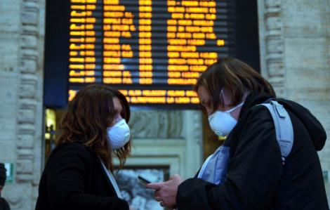 Thành viên đoàn ngoại giao Áo nhiễm COVID-19 sau khi đến Iran; New Zealand có ca nhiễm đầu tiên