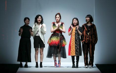 'Tuần lễ thời trang Thượng Hải 2020' phát trực tuyến giữa mùa dịch COVID-19