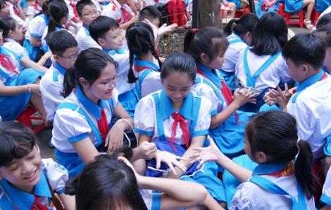 TPHCM cho học sinh lớp 12 nghỉ học đến 8/3, các lớp còn lại đến 15/3