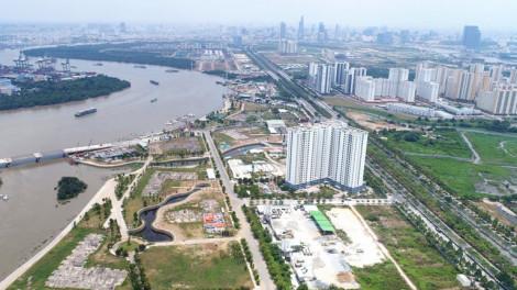 Nhiều dự án bất động sản đứng trước cơ hội tái khởi động lại