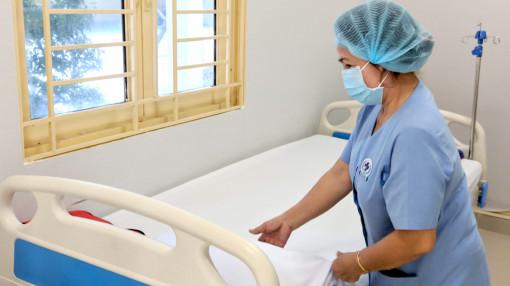 TPHCM chỉ có 349 bác sĩ chuyên khoa bệnh truyền nhiễm