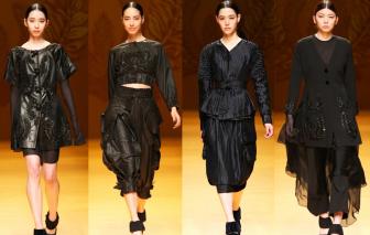 Chất liệu Việt ở đâu khi thời trang Việt bước ra thế giới?