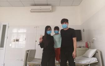Một gia đình Việt Nam trở về từ Vũ Hán chia sẻ kỹ năng phòng chống dịch