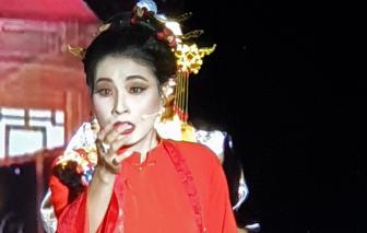 Phạm Yến - kỳ vọng mới của sân khấu kịch
