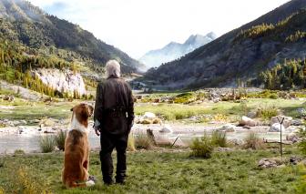 Tiếng gọi nơi hoang dã: Nghịch cảnh là món quà của cuộc sống