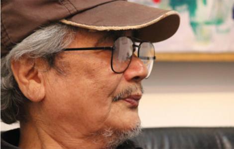 Hoạ sĩ Trần Lưu Hậu qua đời
