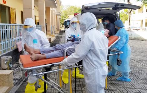 Khi Việt Nam bị 'ốm': Số phận một dân tộc giữa những trận dịch