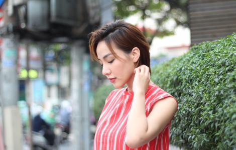 Clip: Makeup tông hồng xuống phố cùng GiGi Hương Giang
