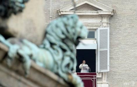 Đức Giáo hoàng Francis cho biết ông chỉ bị cảm lạnh