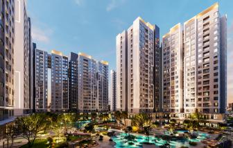 Ngay sau khi niêm yết, An Gia (AGG) ra mắt dự án Westgate ngay trung tâm hành chính Tây Sài Gòn