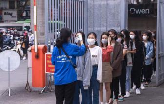 Sau 1 ngày đi học, Sơn La tiếp tục cho học sinh nghỉ học thêm 2 tuần