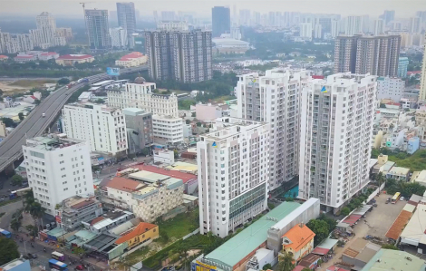 Lựa chọn căn hộ 'sống trọn vẹn' bởi tiện ích và giá trị gia tăng theo thời gian