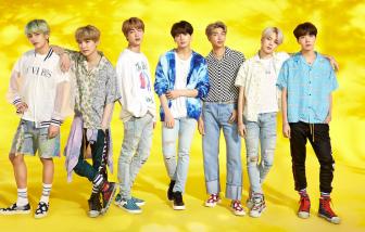 'Map of the Soul: 7' của BTS lọt top 2 album bán chạy mọi thời đại