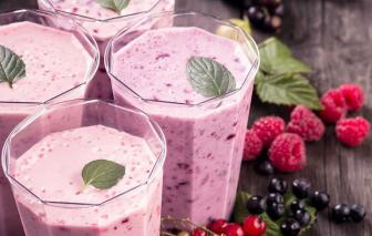 10 món ăn vặt tốt cho việc giảm cân