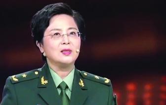 Nữ tướng Chen Wei - người đứng đầu cuộc chiến chống COVID-19 tại tâm dịch Vũ Hán