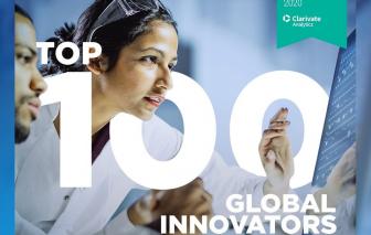 Saint-Gobain được vinh danh trong Top 100 công ty sáng tạo toàn cầu