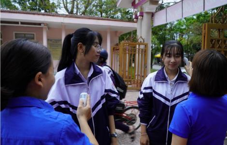 14 học sinh THPT tỉnh Quảng Trị được cách ly theo dõi tại nhà