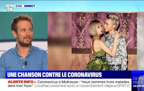 """Sau khi lên sóng truyền hình Mỹ, """"Ghen cô Vy"""" tiếp tục lên sóng truyền hình Pháp"""