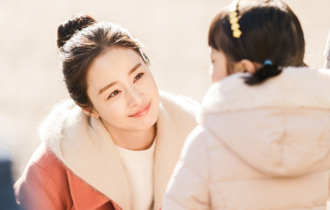 Học cách Kim Tae Hee chăm sóc da 'lão hóa ngược' tuổi 39