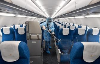 Đã tìm thấy 5 người đi cùng chuyến bay với khách Nhật nhiễm COVID-19