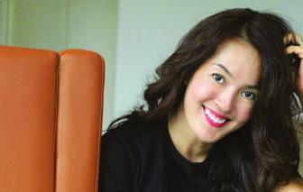 """Chung Vũ Thanh Uyên: Cuộc sống chỉ ổn khi biết """"quản trị"""" bản thân"""