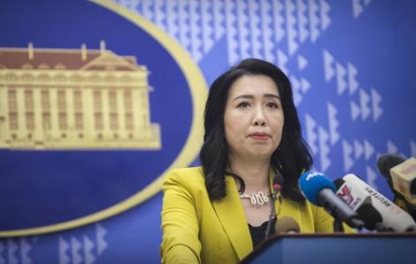 Bộ Ngoại giao thông tin về việc Đức bắt giữ đường dây đưa người Việt Nam nhập cư trái phép