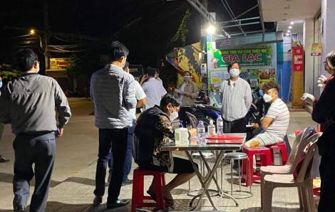 Cách ly 4 người Trung Quốc sang Việt Nam để trốn dịch COVID-19