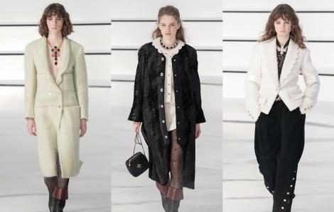Toàn cảnh 'Tuần lễ thời trang Paris 2020': Phong cách cổ điển và sự tối giản lên ngôi