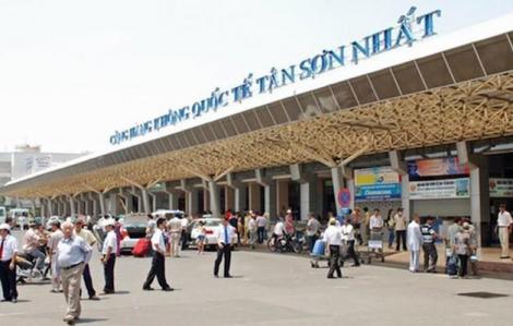 Sở Y tế TPHCM đề nghị khử trùng tất cả chuyến bay tại Tân Sơn Nhất