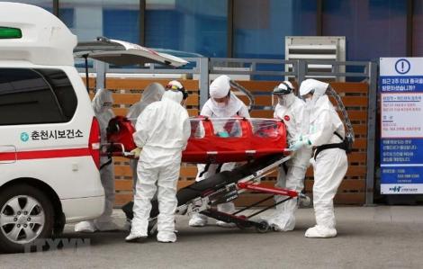 Tây Ban Nha ghi nhận ca tử vong thứ 2, Ý hơn 3.000 ca nhiễm COVID-19