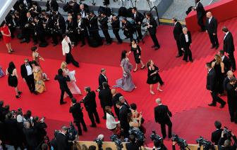 Liên hoan phim Cannes không hoãn tổ chức vì COVID-19