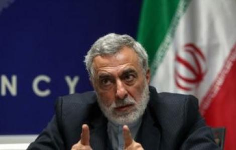 Cựu đại sứ Iran ở Syria tử vong vì COVID-19