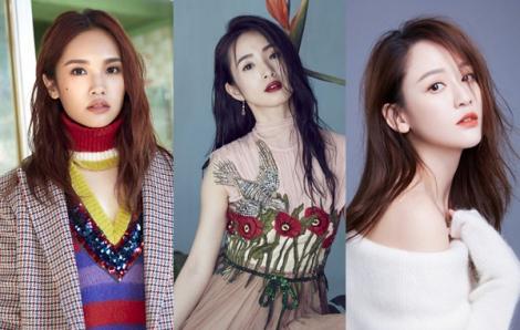 Dàn mỹ nhân Đài Loan U40 trẻ đẹp như gái đôi mươi
