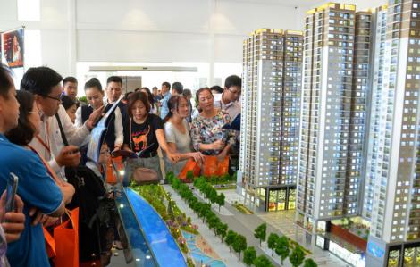 Kiến nghị giảm 50% lãi suất vay cho doanh nghiệp bất động sản vì dịch COVID-19