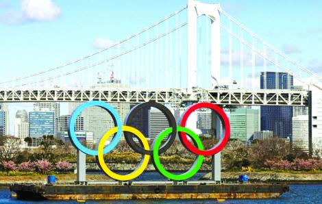 Nhật Bản bị COVID-19 giáng một đòn chí tử ngay trước thềm  Olympic 2020
