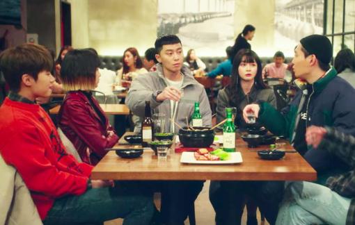 Mục đích thật sự của Hàn Quốc qua phim Itaewon Class