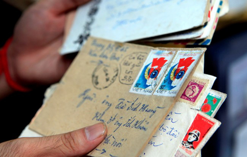 Những lá thư của thập niên 80