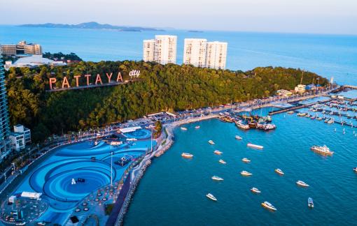 Vietnam Airlines và Vietravel phối hợp kích cầu tour du lịch Thái Lan