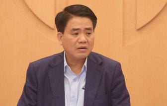 Chủ tịch Hà Nội bác thông tin bệnh nhân COVID-19 thứ 17 tham dự khai trương cửa hàng Uniqlo