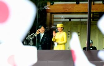 Nhật Bản tăng cường bảo vệ Hoàng gia trước dịch COVID-19