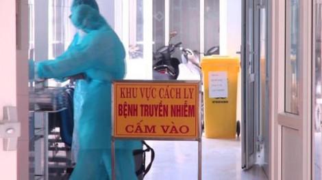 Bộ Y tế công bố ca thứ 18 nhiễm COVID-19 tại Việt Nam