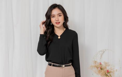 CEO NK Fashion: Nữ doanh nhân có tầm ảnh hưởng của thời trang Việt