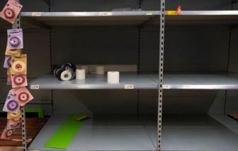Mùa COVID-19: Tại sao người ta tranh mua giấy vệ sinh?