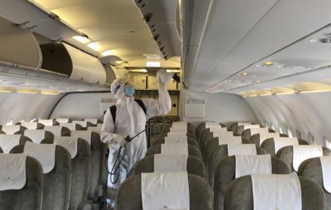 TPHCM nhận định một hành khách trên cùng chuyến bay với ca thứ 17 là trường hợp nguy cơ cao