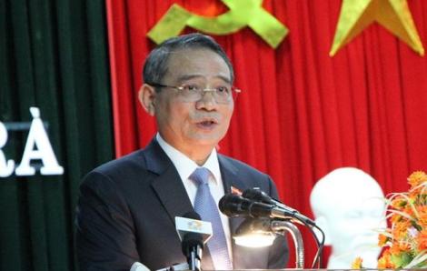 Bí thư Đà Nẵng Trương Quang Nghĩa âm tính với COVID-19