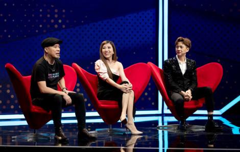 """Thay đổi """"ghế nóng"""" gameshow: Nhà sản xuất """"tung chiêu"""", nghệ sĩ áp lực"""
