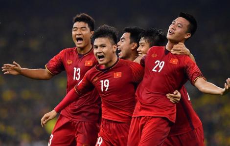 Tất cả các trận đấu của Việt Nam tại vòng loại World Cup 2022 bị hoãn vì dịch COVID-19
